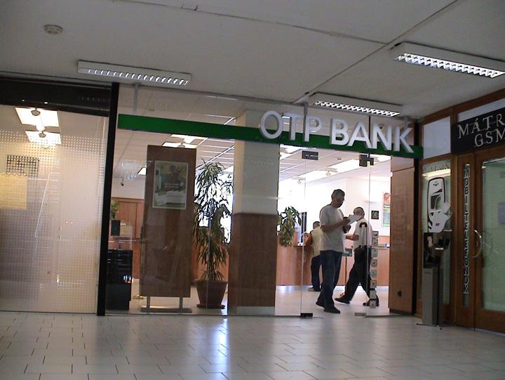 Otp bank credit online