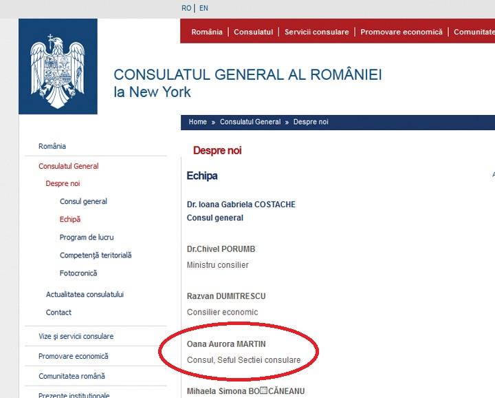 """Oana consul1 Ponta, plimbat de """"mafia gunoaielor"""" la Miami!"""