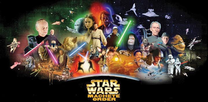 Star Wars Star Wars: in ce ordine ar trebui sa revedeti filmele?