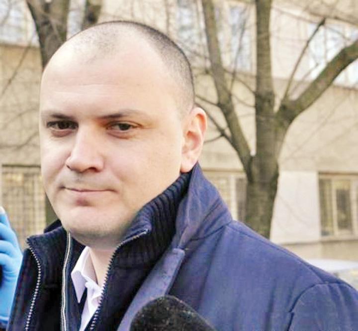 sebastian ghita Ghita scoate pe piata o inregistrare din biroul lui Basescu (VIDEO)