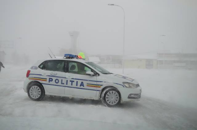 12400788 837840636327172 9136223931999821203 n politie Autostrada A 2 si alte zeci de drumuri nationale, inchise (LISTA)