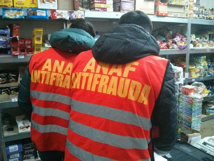 antifrauda Preoti si padurari bagati la Antifrauda!
