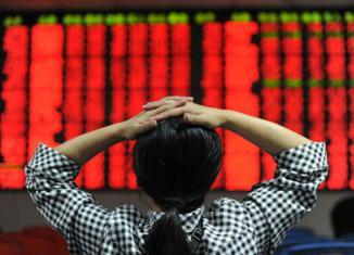 bursa Urmari ale scaderii semnificative a indicelui Dow Jones