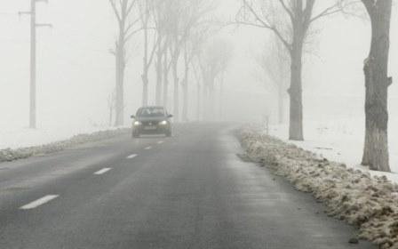 ceata Atentionari de ultima ora despre vreme