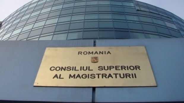 csm Inregistrare urmata de o plangere penala/ Lazar: E fara precedent!/ CSM sa se sesizeze de indata