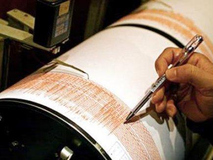 cutremur111 Cutremur de 3,8 grade in judetul Buzau