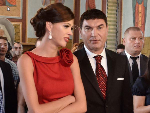 familia borcea E OFICIAL: Alina a divortat de Cristi Borcea in fata unui notar!