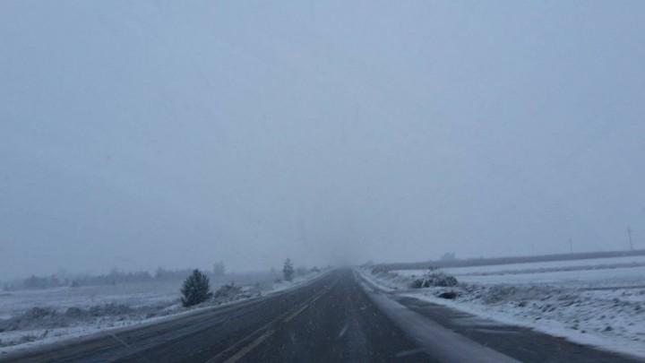 iarna 720x405 Reapar ninsorile in mai multe zone ale tarii