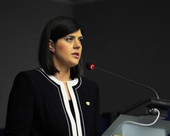 kovesi2 350x279 Kovesi: un miliard de euro trebuie sa intre in bugetul statului, in urma investigatiilor DNA