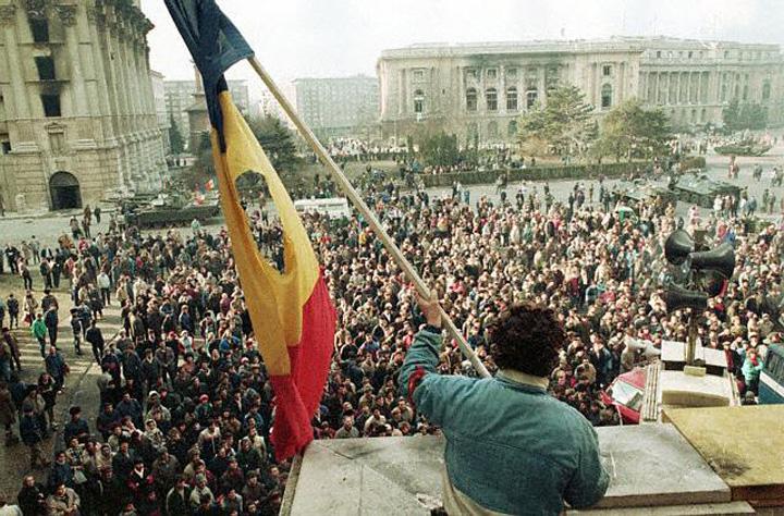 1989 revolutia1 Decizie CEDO: Romanii fac bani din Revolutia din '89