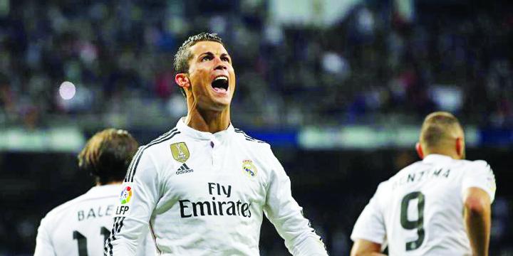 "56b8f1e495f9cf3534000000 Cristiano Ronaldo: ""Raman la Real Madrid pana in 2018!"""