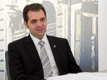 Anta 350x262 Primarul din Sfantu Gheorghe, sub control judiciar timp de doua luni