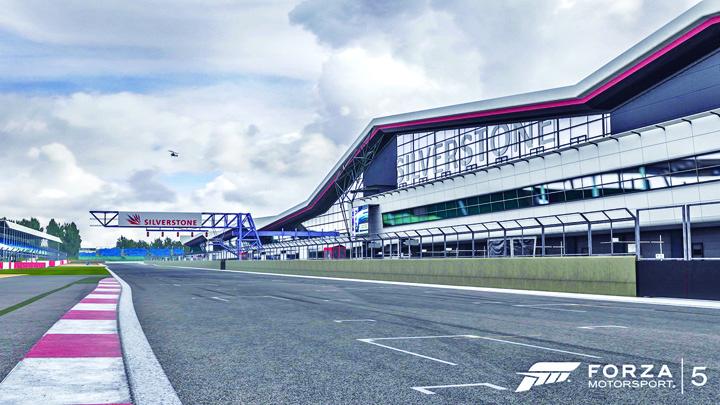 Forza5 Silverstone Silverstone, vandut companiei Jaguar pe 32 milioane de euro