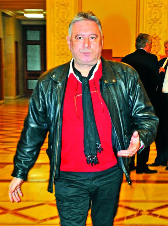 MADALIN VOICU FANE 1291 Madalin Voicu si Nicolae Paun, buni de arestat