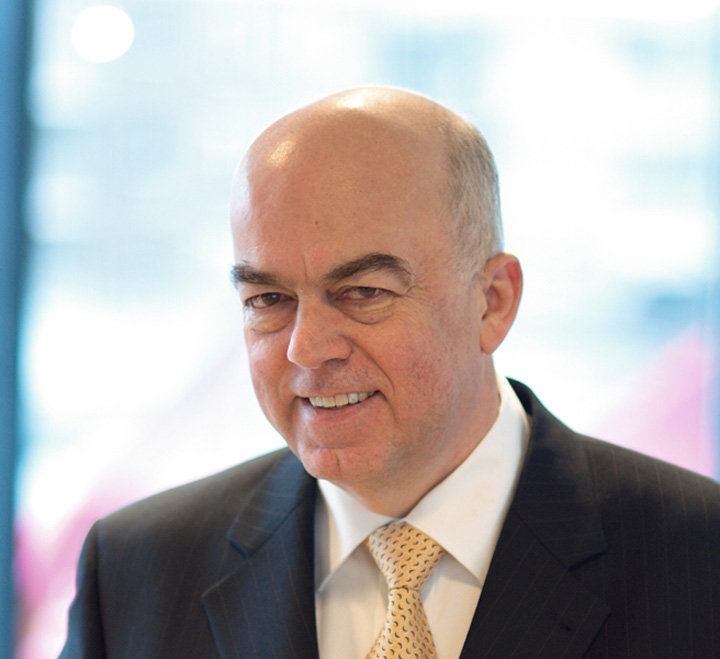 Michael Boersma Electrica Omul BERD ului demisioneaza de la Electrica