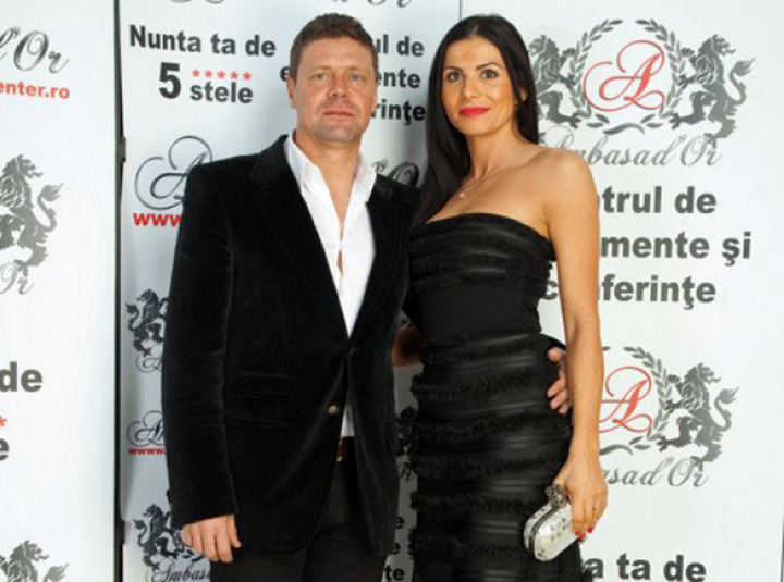 Selymes Tibor Selymes a divortat in mare secret