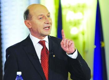TRAIAN BASESCU FANE 67 350x258 Basescu si Ponta, chemati in fata unei comisii parlamentare, alaturi de Coldea