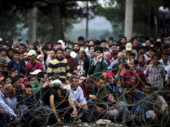 altii Culoarul pentru refugiati se muta in Romania!