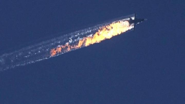 avion doborat 1 Ciolos, atac la Kremlin sub steagul Semilunii!