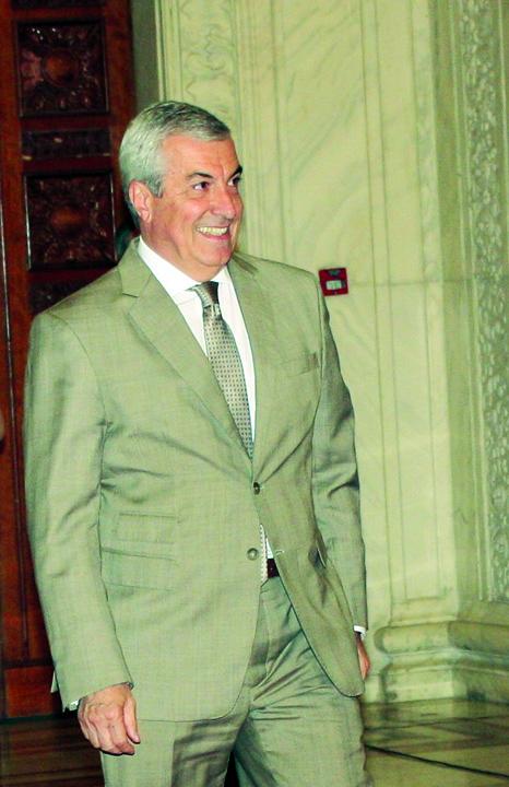 calin popescu tariceanu Dragnea reface vechiul menage a trois: PSD UNPR ALDE