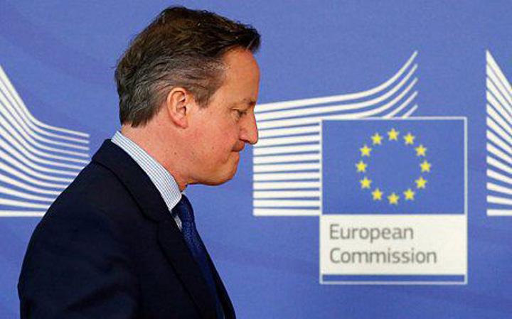 cameron Brexit: Ultima tentativa a liderilor UE pentru un compromis