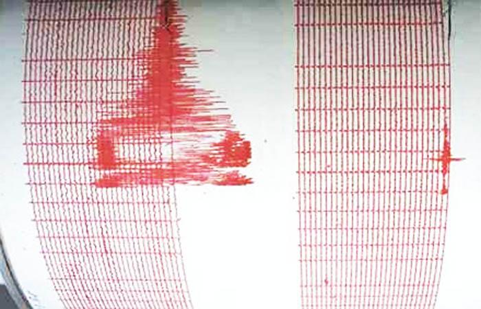 cutremur1 Doua cutremure, la cateva ore distanta, in Vrancea!