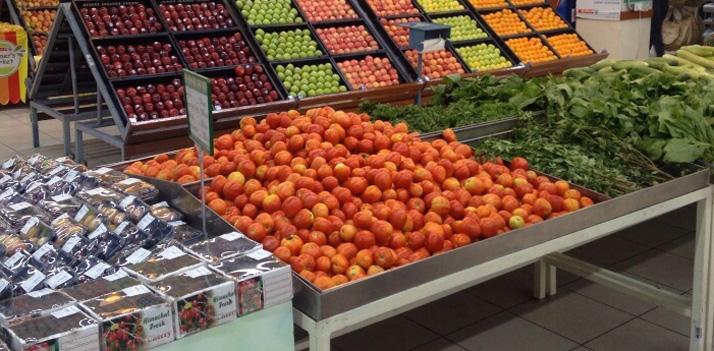 hiper Portocalele dintr un hipermarket, posibila cauza a infectiilor grave din Arges!