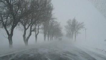 iarna 350x197 MAE: Atentionare de calatorie pentru Bulgaria, din cauza vremii