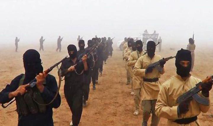isis2 Serviciile americane: In 2016, ISIS va incerca noi atentate in Europa si in SUA