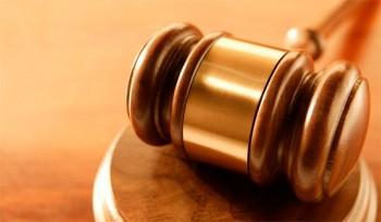 judecator 350x204 Nepotul fostului presedinte Basescu, condamnare cu executare in prima instanta