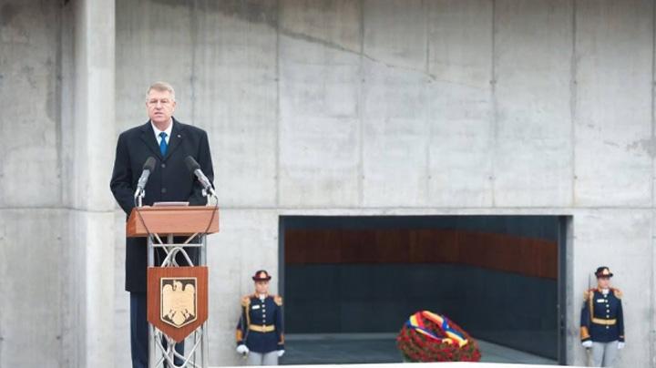 la memorial Ce biletel va extrage Iohannis de la Zidul Plangerii?