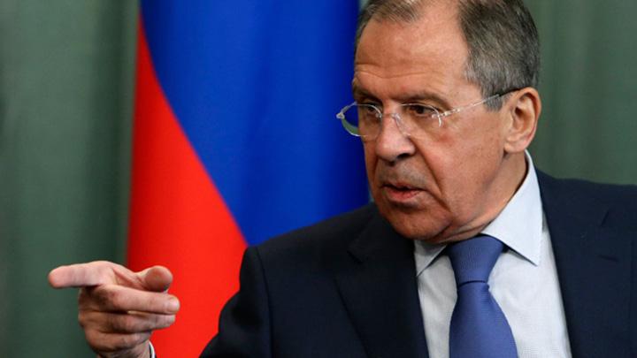 lavrov Lavrov: Rusia nu va uita complicitatea Turciei cu teroristii