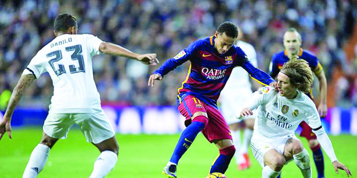 neymare Neymar, audiat de un judecator la Madrid si pus sub acuzare in Brazilia