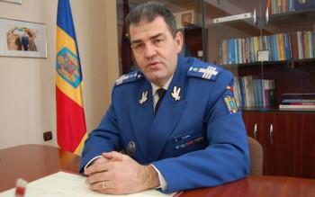 olaru 350x219  Mircea Olaru, seful Jandarmeriei Romane, a fost demis!