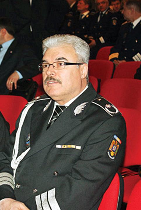 popa Jandarmeria bifata, urmeaza Academia!