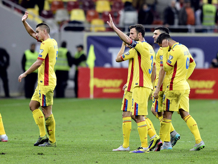 romania fotbal rat Cantonament in Italia, cu 3 meciuri amicale