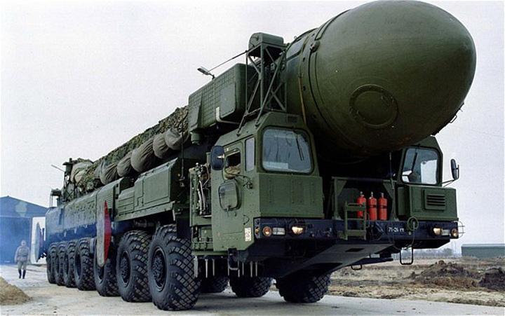 rusia arsenal Moscova refuza sa negocieze cu Washington pentru reducerea arsenalului sau nuclear