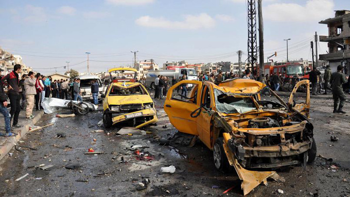 siria 1 Ankara: Deocamdata, nicio operatiune pe sol sirian