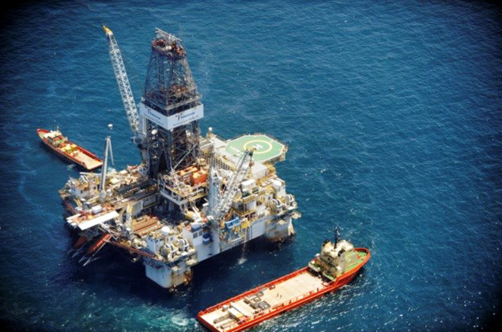 sonda gaze Marea Neagra Romgaz Romgaz renunta la gazele din perimetrul Rapsodia din Marea Neagra