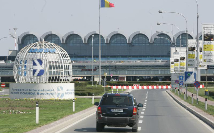 """Aeroportul Henri Coanda Conturile UTI """"explodeaza"""" odata cu atentatele teroriste!"""