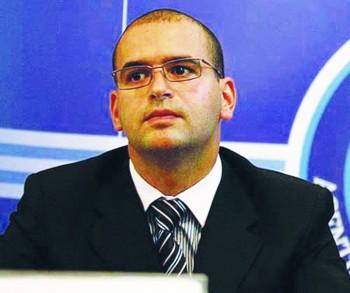 horia georgescu 350x293 Fostul sef al ANI, Horia Georgescu, audiat din nou la Comisia SRI