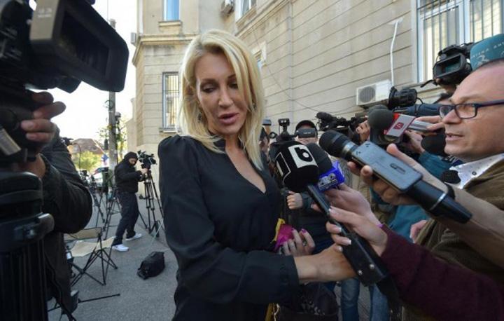 petre Nora lui Magureanu, denunturi second hand?