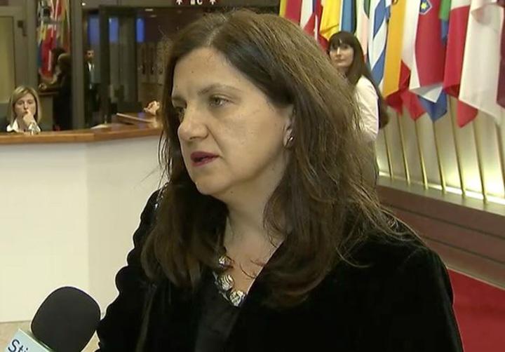 ... Pruna a demarat actiunea de modificare a legii de functionare a DIICOT