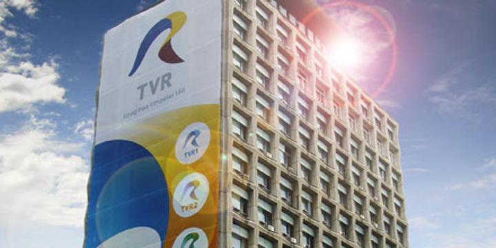 televiziunea romana tvr1 TVR si SRR au denaturat situatii financiare