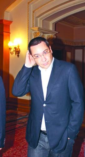 victor ponta 2 272x500 Emotii pentru fostul premier Ponta: fiul sau, la spital