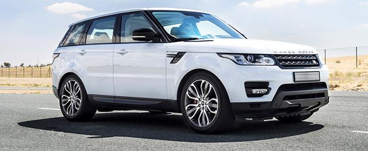 8 Range Rover Sport Duster, printre primele 10 SUV uri din lume