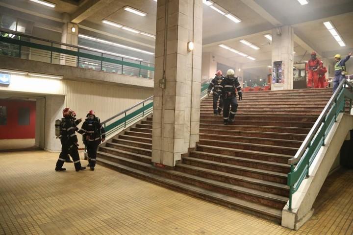metrou 720x480 Metrorex, amendata de ISU