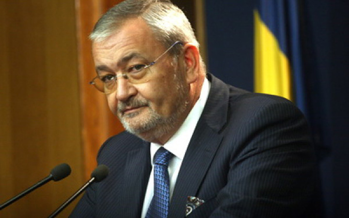 sebastian vladescu1 DNA, sechestru pe averea fostului ministru Vladescu, dar nu numai