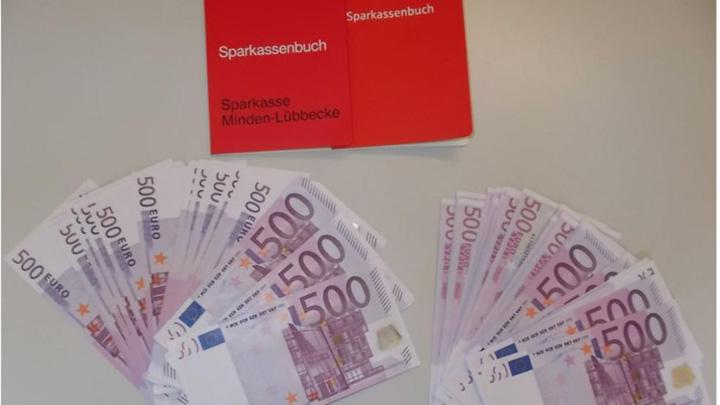 25 Un refugiat sirian a gasit 150.000 de euro. O sa ramai mut cand vei afla ce a facut cu banii!