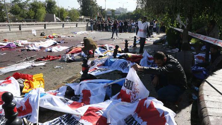 atentat ankara1 Turcia: turism ISIS all inclusive
